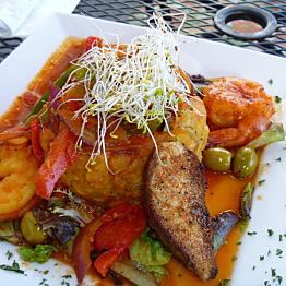 A Dinner of Mofongo