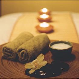 Luxurious Massages