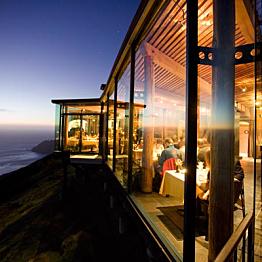 Oceanview Dinner at Sierra Mar