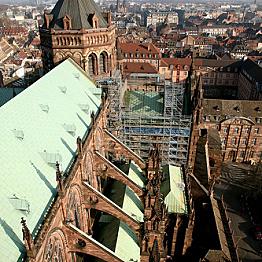 Strasbourg Tour