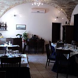 lunches in Loreto Aprutino