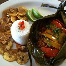 Mi Comida Restaurante Latino!