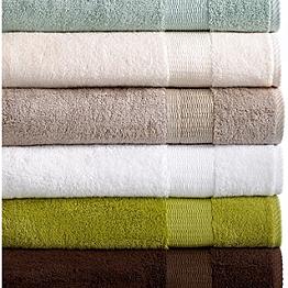 Matching Towels