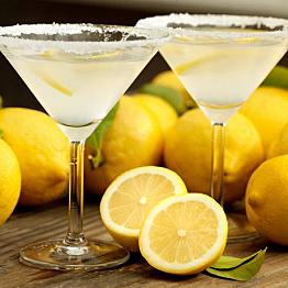 Italian Cocktails!