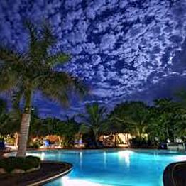 Hotel - First 3 Nights