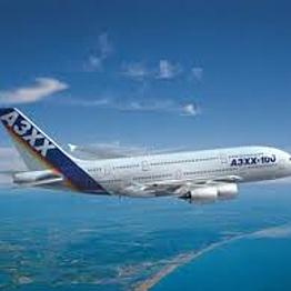 Airfare - Arrival