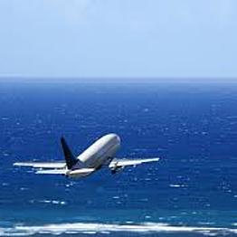 Airfare - Departure