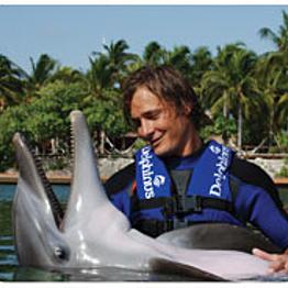 Dolphinclusive Primax - Ride