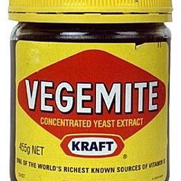 Vegemite Breakfast
