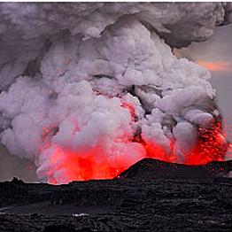 Volcano Adventure Tour