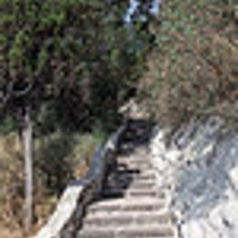 Castle Hill Climb