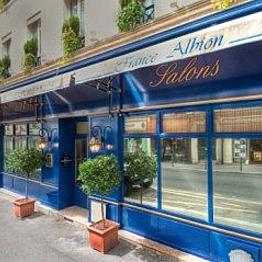 4 Nights in Paris Hotel