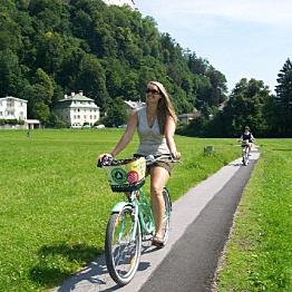 Fraulein Maria's Bicycle Tour