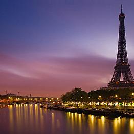 Three Nights in Paris
