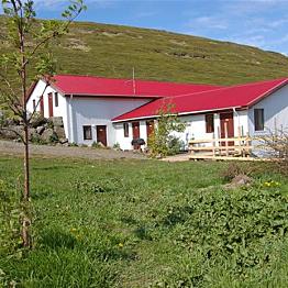 Heydalur Farmhouse