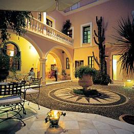 Our Crete Accomodations