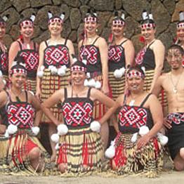 Traditional Māori Dinner