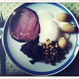 Iceland Meals