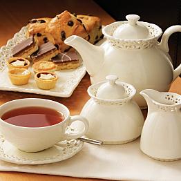 High Tea!