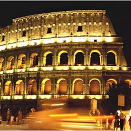 Touristy Italian Stuff