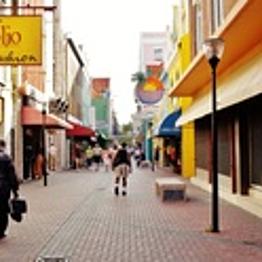 Shopping Spree in Punda