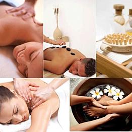 Mollifying Massages