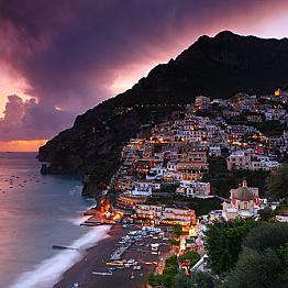 A Day Trip Around the Amalfi Coast