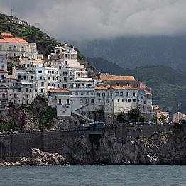 Hotel on the Amalfi Coast