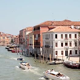Hotel Grande Canal