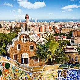 Madrid & Barcelona