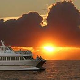 Sunset Dinner Cruise
