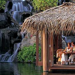 Romantic Dinners in Hanalei Bay