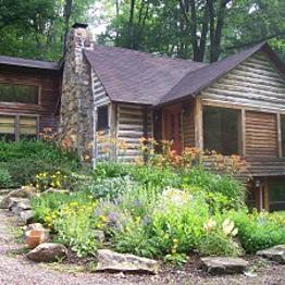 Mini-Honeymoon Cabin Rental in Laurel Highlands
