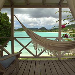 Seven nights at the Coco Bay Resort