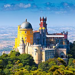 Pousadas (Castles)
