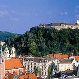 Ljubljana Castle Tour