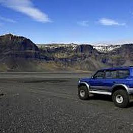 Private Super Jeep Tour
