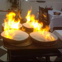 A Turkish Feast