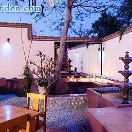 Rumi Garden