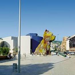 Overnight Trip to Bilbao Guggenheim