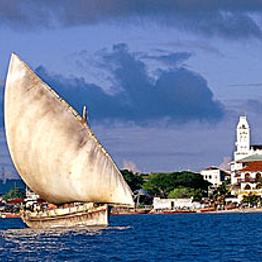 2 night at Zanzibar Serena Inn