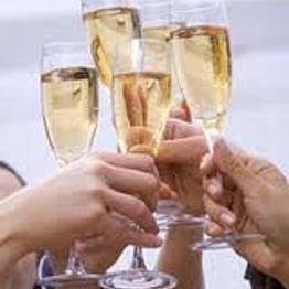 Paris Champagne Cruise