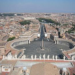 Vatican Pass