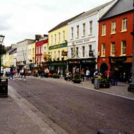 B&B stay in Kilkenny