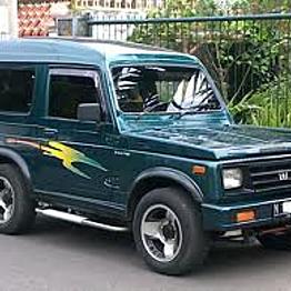 Suzuki Rental