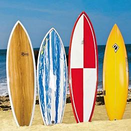 Surf Board Hire