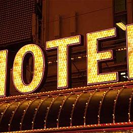 A Night in a Hotel