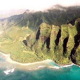 Wings Over Kauai