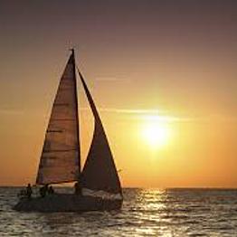 Romantic Sunset Boat Cruise