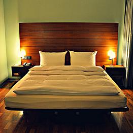 Hotel Stays in Berlin
